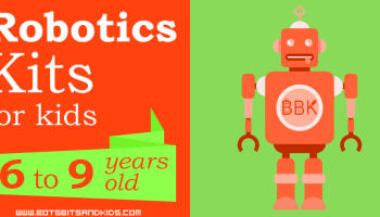 Top 20 Lego Robot Kits (for learn coding & robotics or just fun