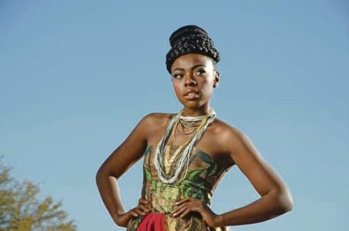 Samantha Mogwe