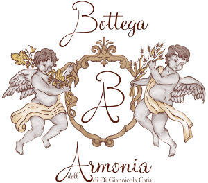 logo bottega dell armonia
