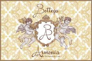 logo Bottega dell'Armonia
