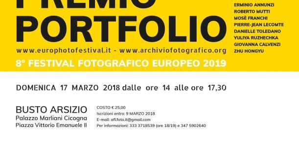 Premio Portfolio Afi 2019