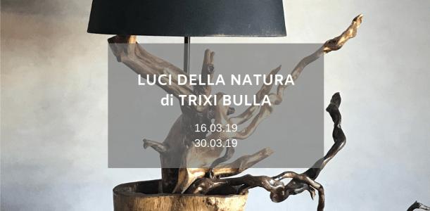 """""""Luci della natura"""" di Trixi Bulla"""