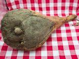 Prosciutto di suino di cinta senese 0,85 Kg Fattoria Madonna della Querce Montepulciano