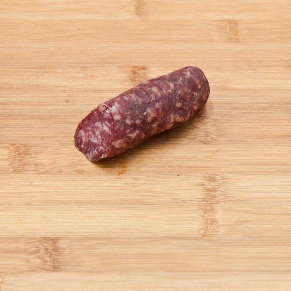 Cinta Senese dried sausage