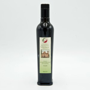 2018 Extra-virgin Olive Oil