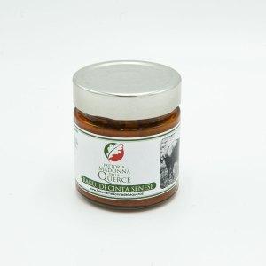 Sauces and pâtés