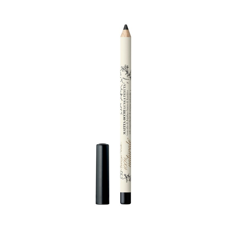 Long-lasting Eye Pencil - with Jojoba oil and Shea butter