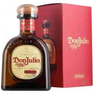Tequila Don Julio Reposado 70 Cl