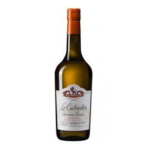 Calvados Christian Drouin Sélection AOC Cl 70