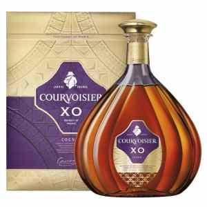 Cognac Courvoisier XO Cl 70