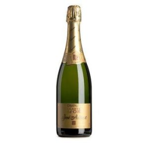 Ardinat Faust Champagne Carte D'Or CL 75