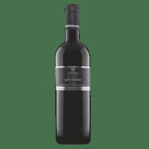 Sauvignon Blanc Bio Doc Sicilia 2019 Kaid Alessandro Di Camporeale Cl 75