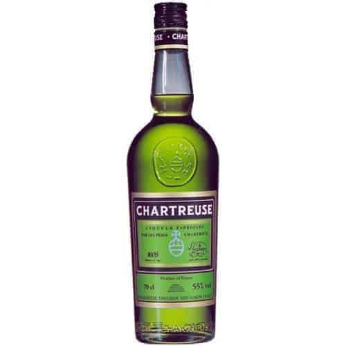 Chartreuse Verde Cl 70