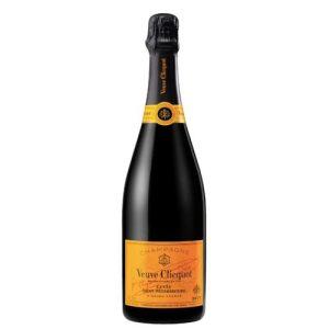 Veuve Clicquot Champagne Brut Cuvée Saint Pètersbourg