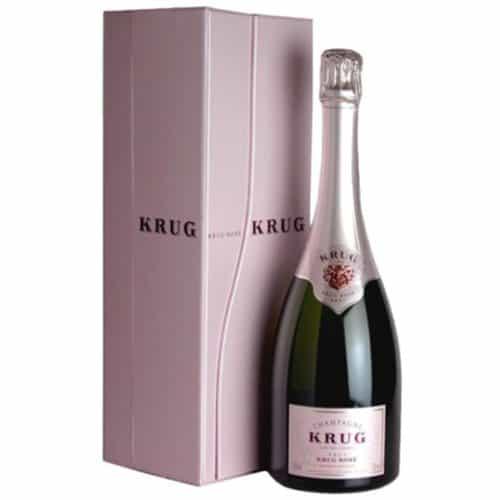 Krug Rosé 23a edizione