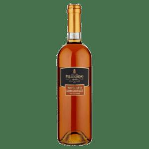 Liquoroso Moscato Terre Siciliane Pellegrino 75 Cl