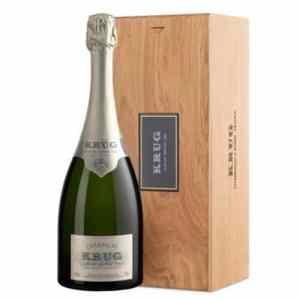 Champagne Krug Clos Du Mesnil 2004 Cl 75