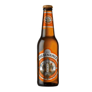 Birra Theresianer Indian Pale Ale (Cl 33x6bt)