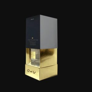 Gin O De V Black Evo Gift Cl 20