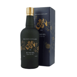 KI NO BI SEI Kyoto Dry Gin 54,5% Cl 70