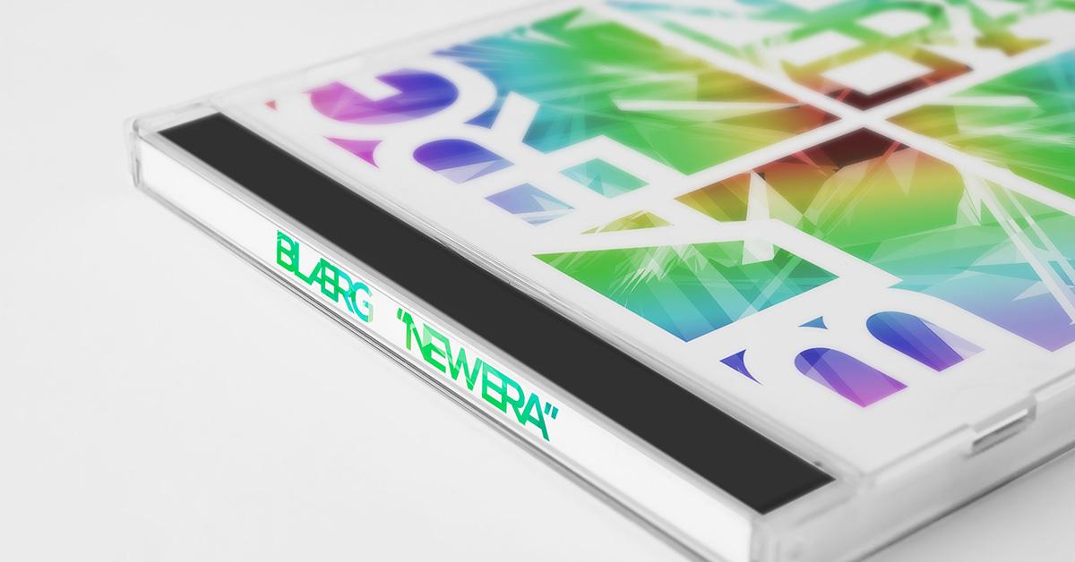 New Era CD