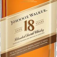 Johnnie Walker Platinum Label 18-Year-Old
