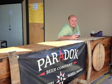 Paradox Beer Co