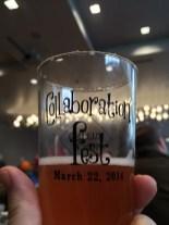 2014 Collaboration Fest