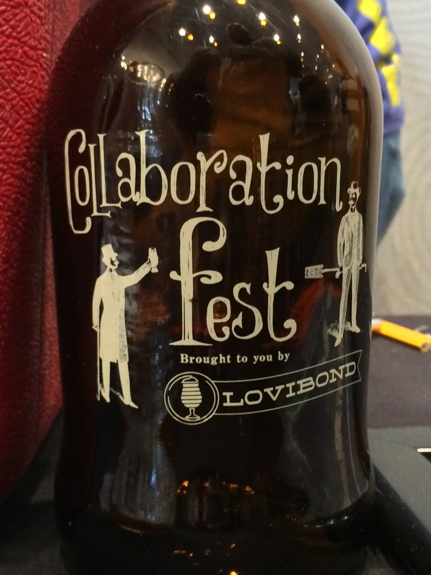 2015 Collaboration Fest is coming to Denver 3/21/2015 | Bottlemakesthree.com
