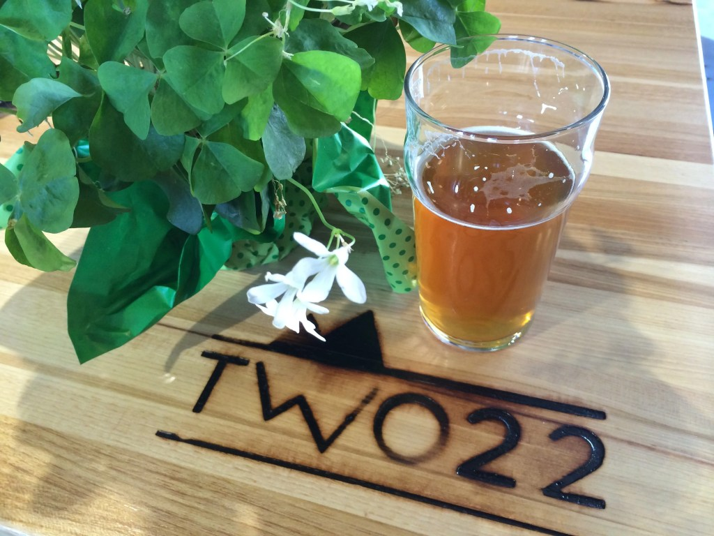 Two22 Brew of Centennial Colorado
