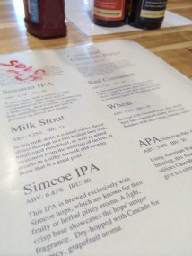 Two22 Beer Guide