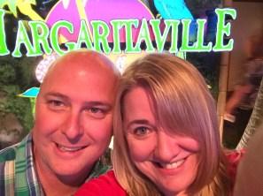 Hiya Margaritaville!