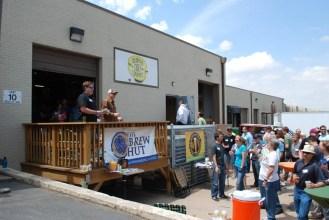 AHA Rally at Colorado Cider Company