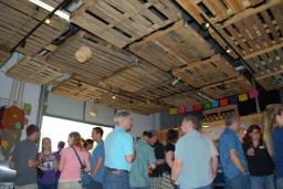 Inside the Colorado Cider Company tap room