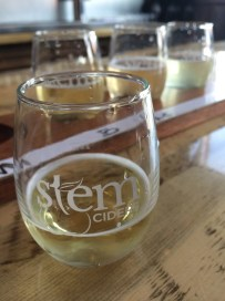 Malice at Stem Ciders