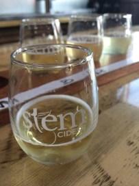 Malice at Stem Ciders