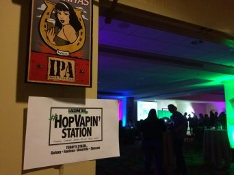 Lagunitas Party