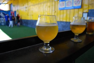 Golden Road Brewing's Berliner Weisse