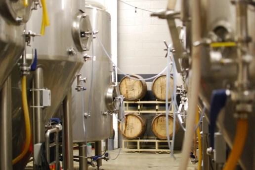 Monkish Brewing, Torrance, California