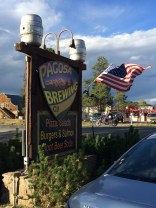 Pagosa Brewing Co