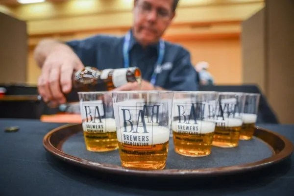 The 2015 Great American Beer Festival: Bigger. Better. Beerier. | bottlemakesthree.com