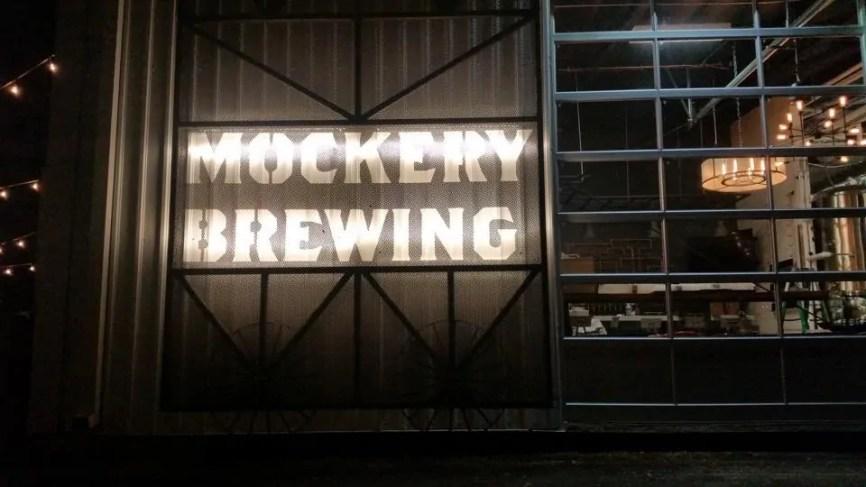 Mockery Brewing Denver Co