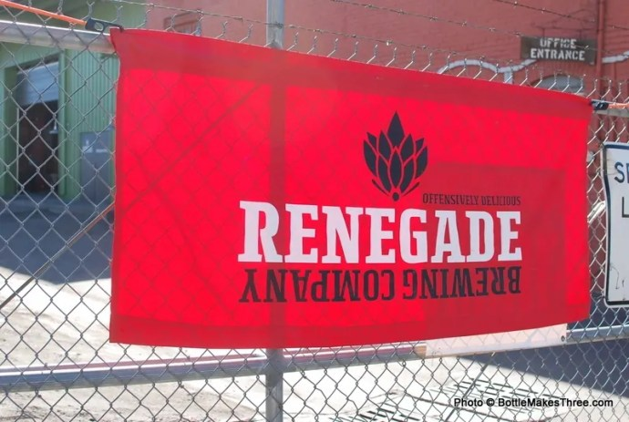 Renegade Brewing opens new production facility in Denver | BottleMakesThree.com