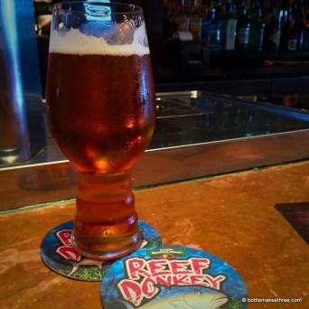 Tampa Bay Brewing Co, Tampa FL| BottleMakesThree.com