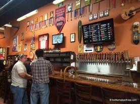 Cigar City Brewing Co, Tampa FL | BottleMakesThree.com