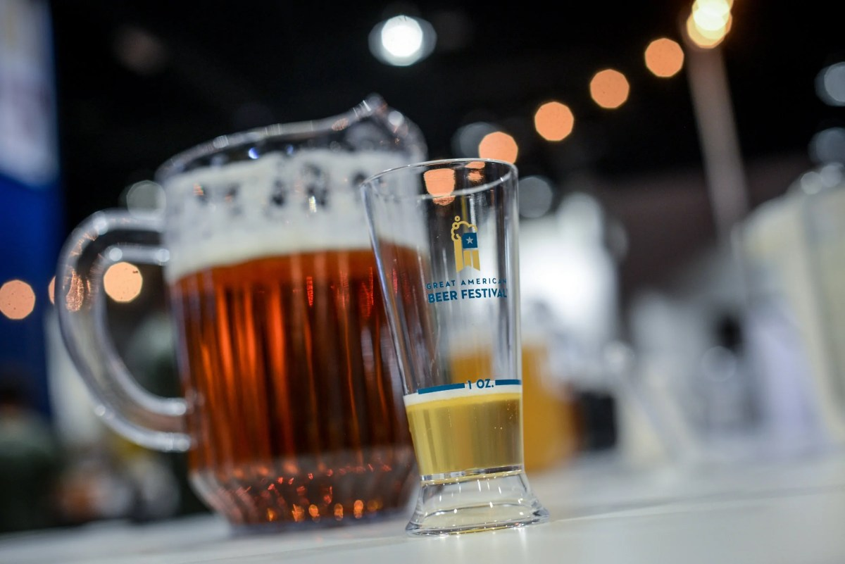 2015 GABF Session & Ticket Sale Dates