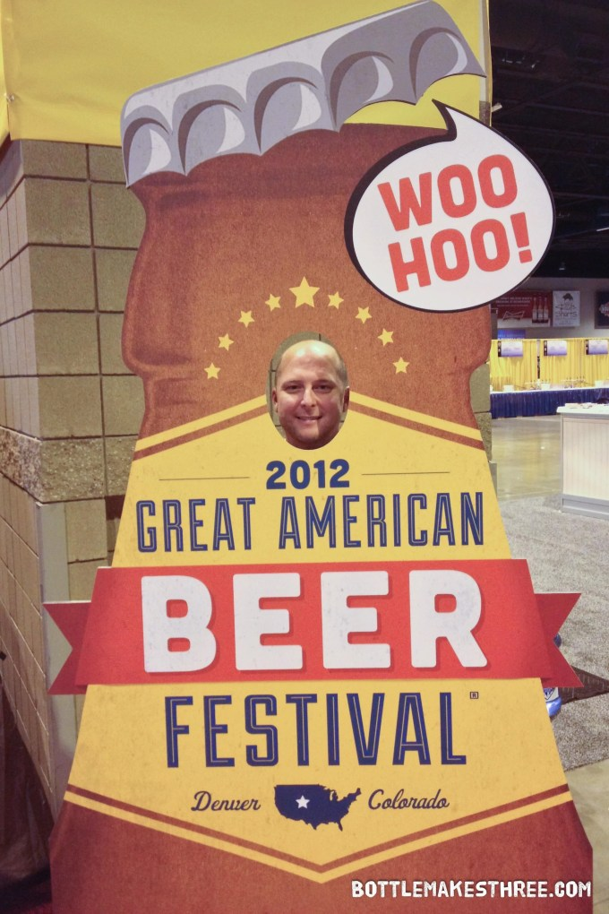 2015 GABF is Sold Out | BottleMakesThree.com