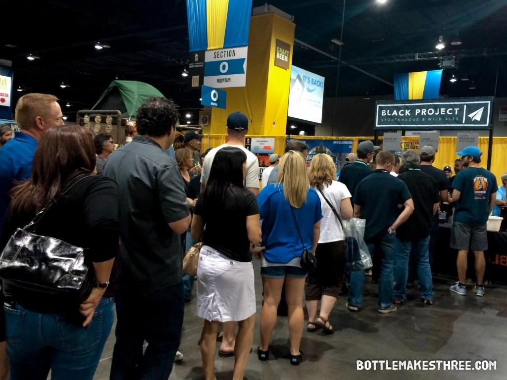 Event Recap - GABF 2015 - The Best of the Fest | BottleMakesThree.com