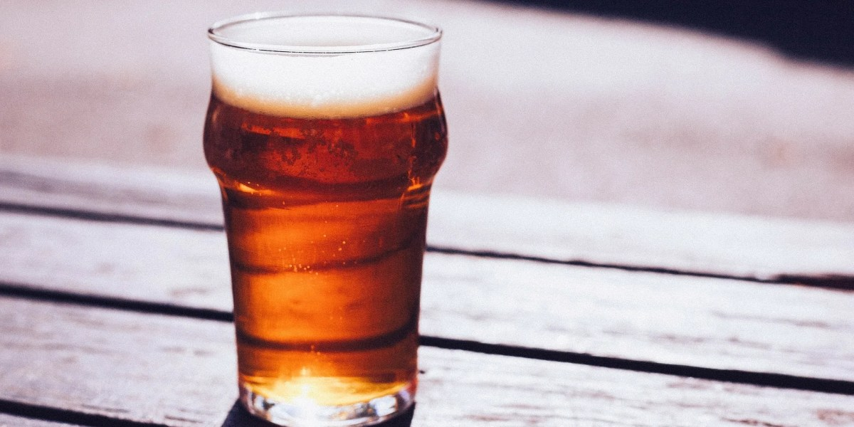 """Enough with the """"beer bubble"""" already 