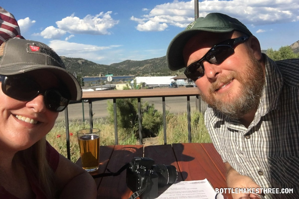 Exploring the Breweries of Estes Park